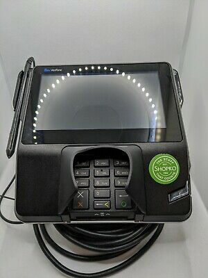 Verifone Mx 925ctls Pin Pad Payment Terminal Card And Chip Reader