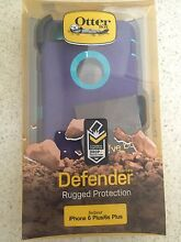 Otter Box - defender series - for iPhone 6 Plus or 6s Plus Kersbrook Adelaide Hills Preview