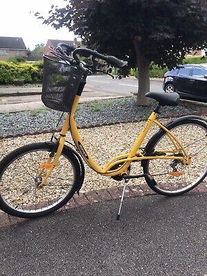 Ladies Retro Bike **Newly Serviced**