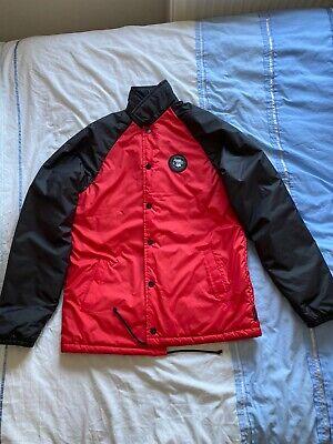 The North Face X Vans Mens Medium Torrey Jacket RRP £120