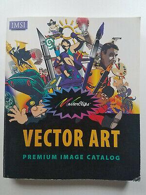 Imsi Vector Art Premium Image Catalog Masterclips 101000 Volume 1
