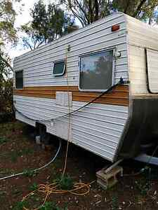 15 foot roma caravan Moculta Barossa Area Preview