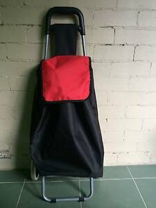 Shopping Trolley Black – Good Condition Kingsford Eastern Suburbs Preview