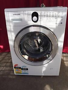 8kg Front Loader Washing Machine Samsung IN EXCELLENT CONDITION!! Woolloongabba Brisbane South West Preview