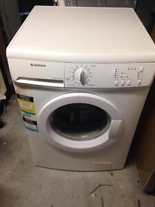 Simpson Front loader washing machine-Can Deliver Ormeau Gold Coast North Preview