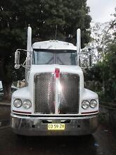 Kenworth T408 , 2008, Caterpilar engine, twin turbo. Narwee Canterbury Area Preview