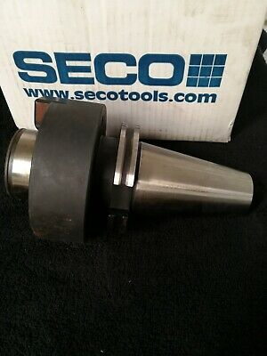 Seco Face Mill Adapter E2504569250300 Edp 01337
