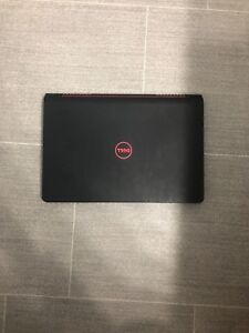 Dell Inspiron I5577 Gaming Laptop