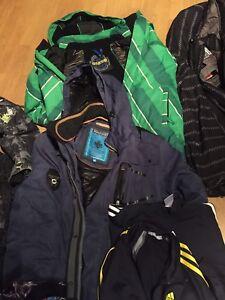 Vêtements garçon 10- 14 ans automne et hiver