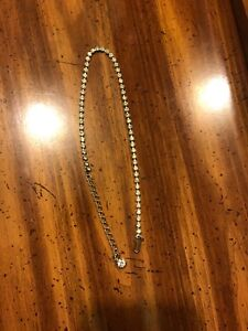 Choker from the 1970's $10