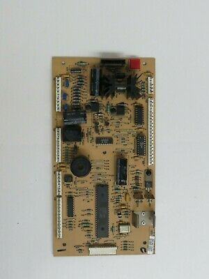 Usi Fsi Wittern Snack Vending Machine Control Board - For Snack Mart 3 Sm 3