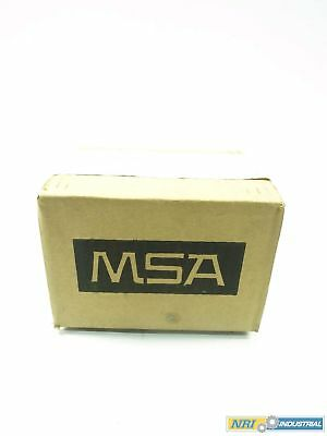 Msa 486362 Battery Module Permissible Power Assisted Respirator