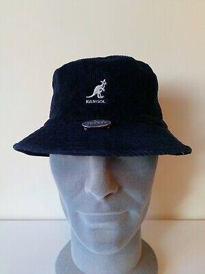 Kangol Corduroy Bucket Hat Size – M