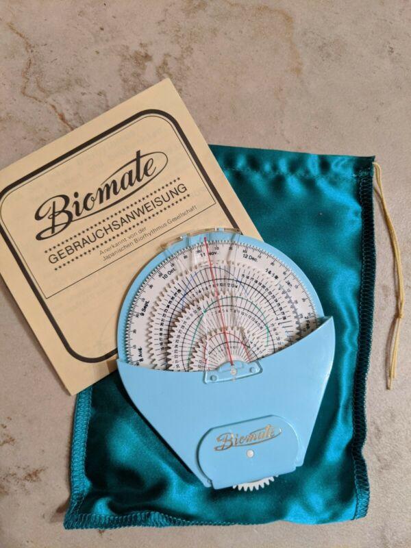 BioRhythm Calculator by Biomate