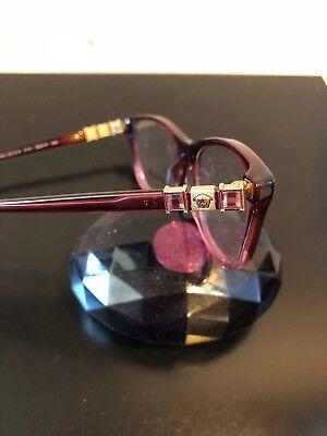 New Versace Reading Glasses Eyeglasses