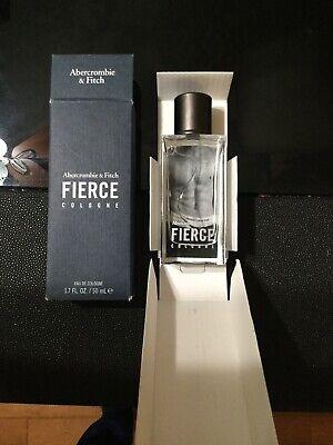 Abercrombie Fitch Fierce Reserve 1.7 oz / 50 ml Eau de Cologne Men's Spray