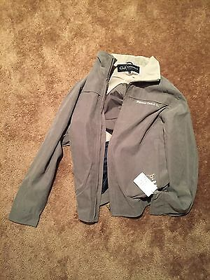 Brand New Jpmorgan Chase Jacket With Tags Never Worn Size 56 Cj Casuals J P Mint