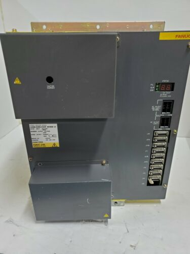 Fanuc A06b-6088-h245#h500 Spindle Amplifier Fully Refurbished!!! Exchange Only