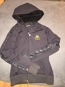 Kappa hoodie for women - extra small