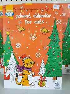 Cat Treat Christmas Advent Calendars Wattle Grove Kalamunda Area Preview