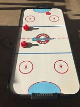 Air hockey table Oaklands Park Marion Area Preview