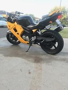 2007 Hyosung 650cc Selling (NO RWC) Lara Outer Geelong Preview