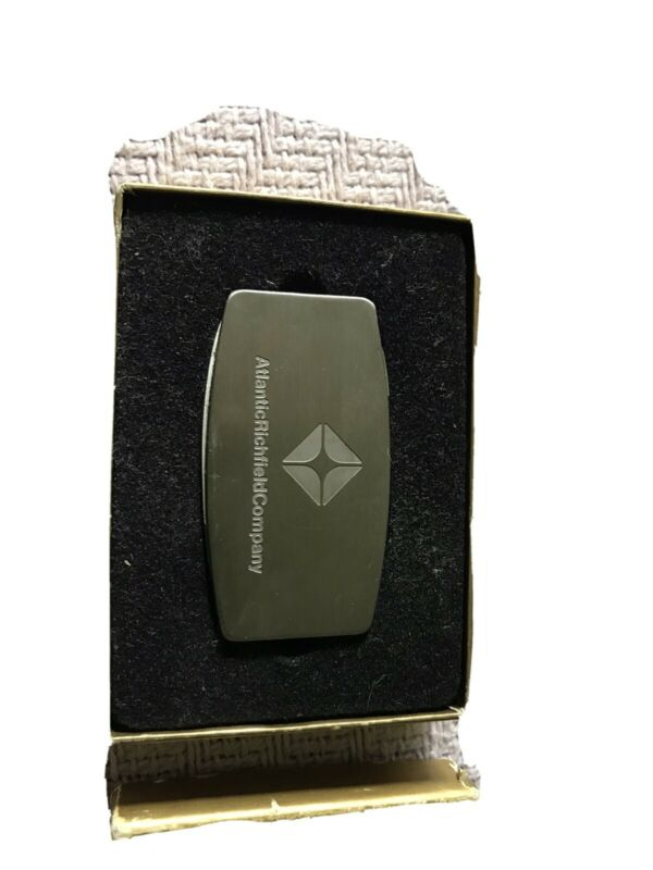 Zippo Atlantic Richfield Pocket Knife