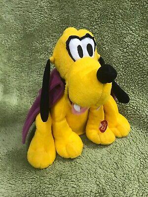Pluto Vampire Animated Musical 9