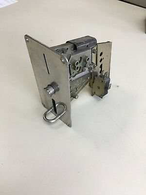 Ipso Washer Coin Drop Acceptor 2090055300