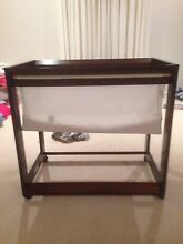 Boori Urbane Bassinet Baby Cot Prospect Vale Meander Valley Preview