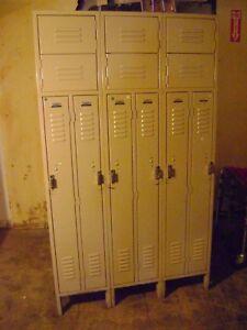 used school lockers shelving storage ebay rh ebay com