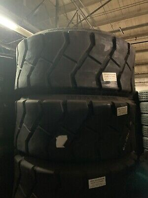 1 New - 62x24.00-38 23.5-25 Alphamine Tire Sidewall And 12