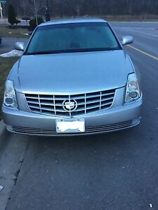 2007 CADILLAC DTS(FWD)158,000KM SAFETY&E-TEST