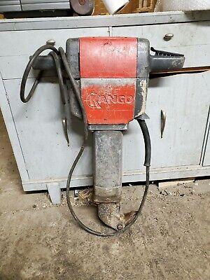 Kango Type 767 Demolition Hammer Jackhammer 120v 15a