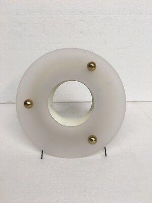 Juno 9314pb Recessed Can Light Trim