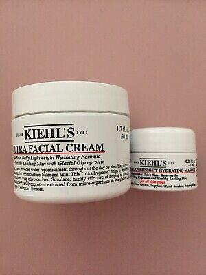 Kiehl´s Ultra Facial Cream Cream 50ml - Brand New