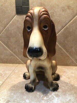 Vintage Breyer Bassett Hound Dog