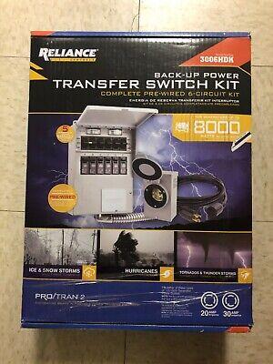 Reliance 3006hdk