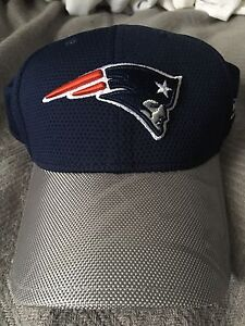 Patriots hat (with tag)