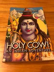Holy Cow Book