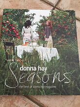 Brand new Donna Hay Seasons cookbook Gwelup Stirling Area Preview