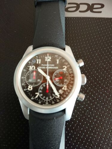 Girard perregaux Rare F1 047 - watch picture 1