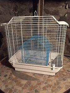 cage hagen belvédère et cage de transport