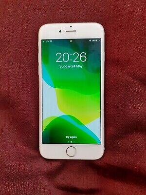 Iphone 6s 16gb Silver Unlocked