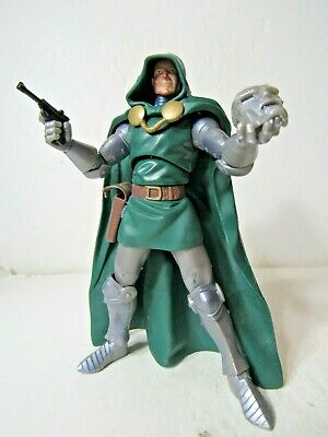 "Marvel legends Baf Ronan series Fantastic Four Dr Doom 6"" Action Figure"