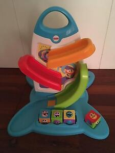 Fisher Price Toy Warwick Southern Downs Preview