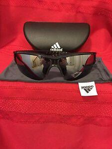 Men's Adidas Evil Eye Half rim  Sunglasses