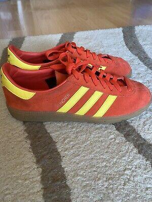 Adidas munchen Spzl 8 Not Dublin Manchester Ardwick Berlin Trimm Birmingham