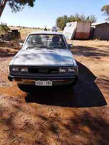 1980 Totota Corona Hatch. Rare mint condition. Port Pirie Port Pirie City Preview