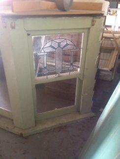 Bay window with leadlight panels Bacchus Marsh Moorabool Area Preview